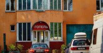 Hotel Lama 2 - Kyiv