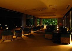 Shikaribetsuko Hotel Fukuhara - Shikaoi - Lounge