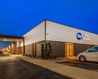 Best Western Shepherdsville - Shepherdsville - Gebäude