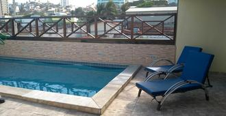 Hotel Italia Beach - Natal - Pool