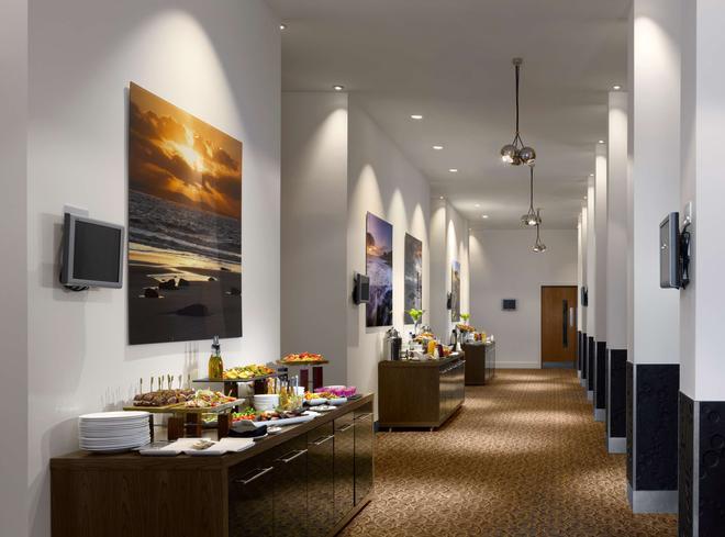 Radisson Blu Hotel, Cardiff - Κάρντιφ - Μπουφές