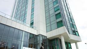 Radisson Blu Hotel, Cardiff - Κάρντιφ - Κτίριο