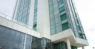 Radisson Blu Hotel, Cardiff - Cardiff - Building