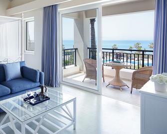 Grecotel La Riviera & Aqua Park - Kyllini - Балкон
