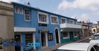 Hotel Casa Ceci Inn - San José del Cabo - Building