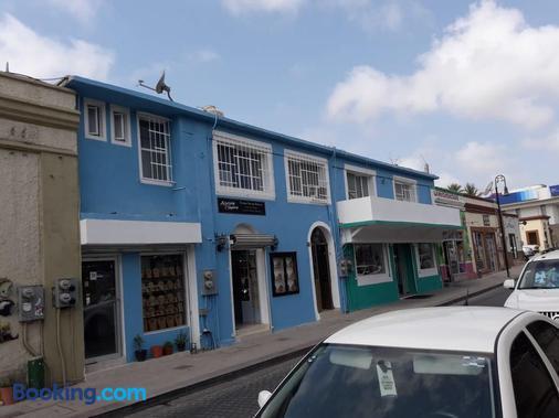 Casa Ceci Inn - San José del Cabo - Building