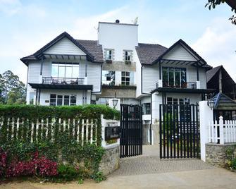 Unique Cottages - Nuwara Eliya - Κτίριο