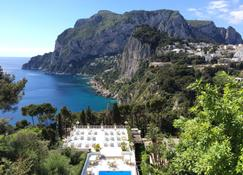 Hotel Villa Brunella - Capri - Outdoors view