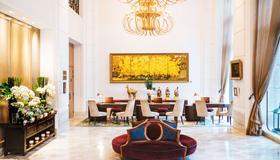 Hôtel Des Arts Saigon - MGallery Collection - Ho Chi Minh City - Building