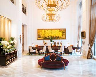 Hôtel Des Arts Saigon - MGallery Collection - Ho Chi Minh Stadt - Gebäude