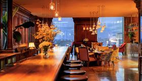 Hotel Des Arts Saigon MGallery Collection - Ho Chi Minhstad - Restaurant