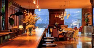 Hotel Des Arts Saigon MGallery Collection - הו צ'י מין סיטי - מסעדה