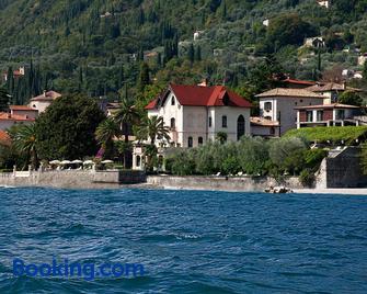 Hotel Villa Giulia - Gargnano - Gebouw