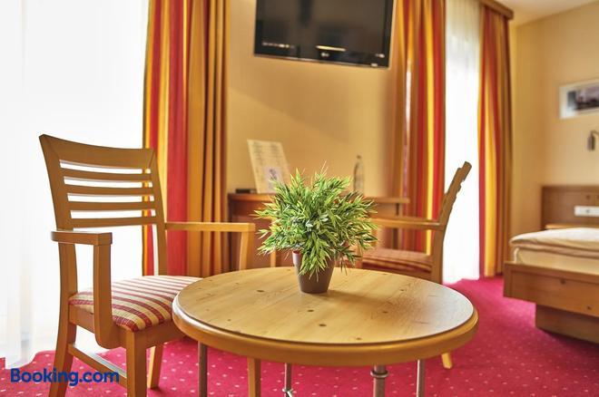 Zum blauen Hecht - Kipfenberg - Dining room