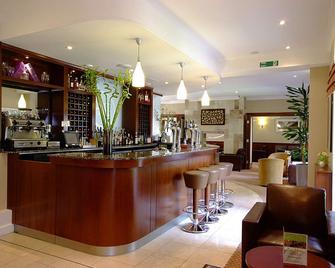 The Brookfield Hotel - Emsworth - Bar