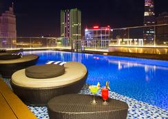 Liberty Central Saigon Citypoint - Ho Chi Minh City - Πισίνα
