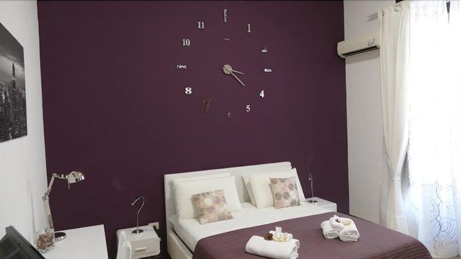 Fusorario B&B - Catania - Bedroom