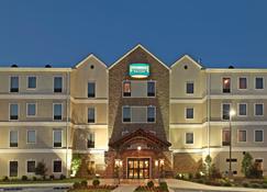 Staybridge Suites Bentonville - Rogers - Rogers - Building