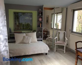 Studio Montfleury - Corenc - Living room