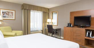 Holiday Inn Manchester Airport - Manchester