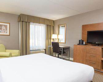 Holiday Inn Manchester Airport - Manchester - Bedroom