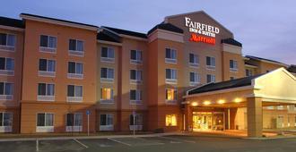 Fairfield Inn & Suites by Marriott Rapid City - ראפיד סיטי
