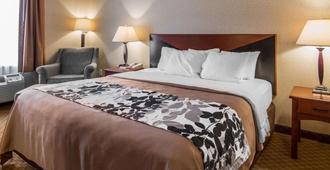 Rodeway Inn & Suites - Salina