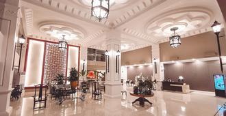 The Mansion - Iloilo City