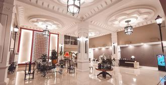 The Mansion - אילוילו סיטי