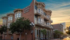 The Horton Grand Hotel - San Diego - Gebäude