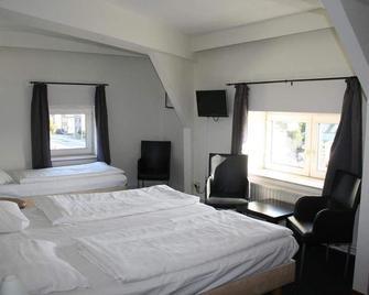 Hotel Admiraal - Lanaken - Bedroom