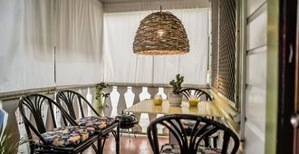 Eko Cozy Guest House - St. John's