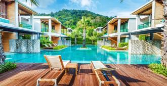 Wyndham Sea Pearl Resort Phuket (SHA Plus+) - פאטונג - בריכה