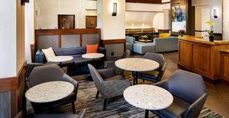 Hyatt Place Dallas Park Central - Dallas - Lounge