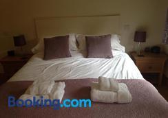Manor Garden Lodge - Wirral - Bedroom