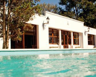 Las Moras Hotel - San Lorenzo (Salta) - Pool