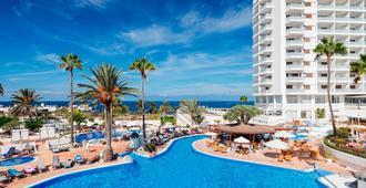 H10 Gran Tinerfe - Playa de las Américas - Bể bơi