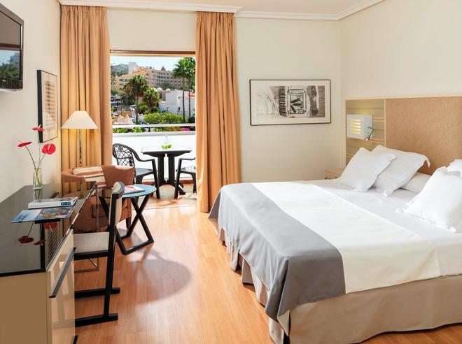 H10 Gran Tinerfe - Playa de las Américas - Bedroom