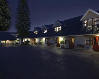 Ruslamere Hotel, Spa & Conference Centre - Durbanville - Building