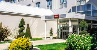 Mercure Tours Nord - טור