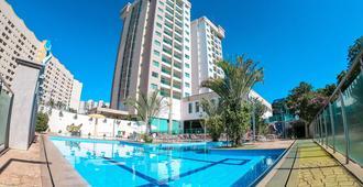 Hotel Águas do Paranoá - Caldas Novas