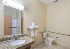 Motel 6 - 沃思堡 - 沃斯堡 - 浴室