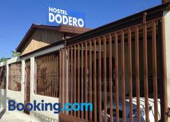Hostel Dodero - Liberia - Edificio