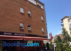 Hotel Millenium2 - Prizren - Building