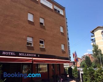 Hotel Millenium2 - Prizren - Gebäude