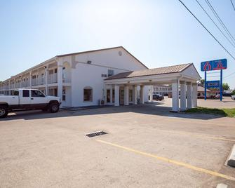 Studio 6 Bryan, Tx -University Area - Bryan - Gebäude