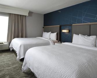 Springhill Suites Des Moines West - West Des Moines - Bedroom