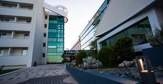 Top Countryline Zenith Hotel Conference And Spa - Năvodari