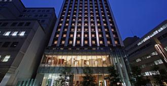 Hotel Unizo Osaka Yodoyabashi - Οσάκα - Κτίριο