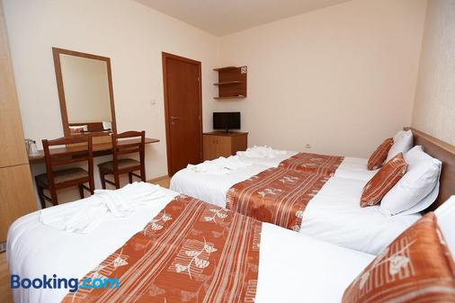 Guest Rooms Vais - Σαντάνσκι - Κρεβατοκάμαρα